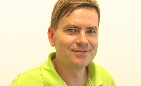 Jan Åge Hammershaug