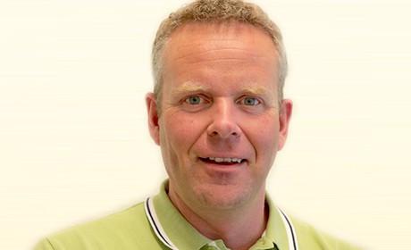 Jarle Hovland